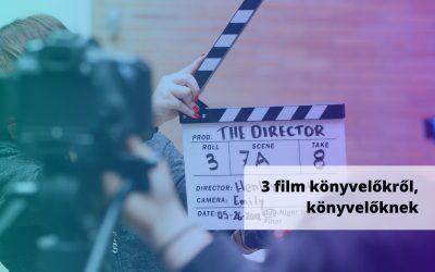 Három mozifilm, amit könyvelőként mindenképpen látnod kell!